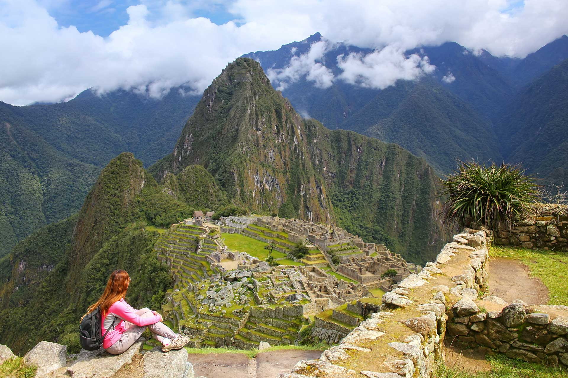 Travel Packages From Lima To Machu Picchu