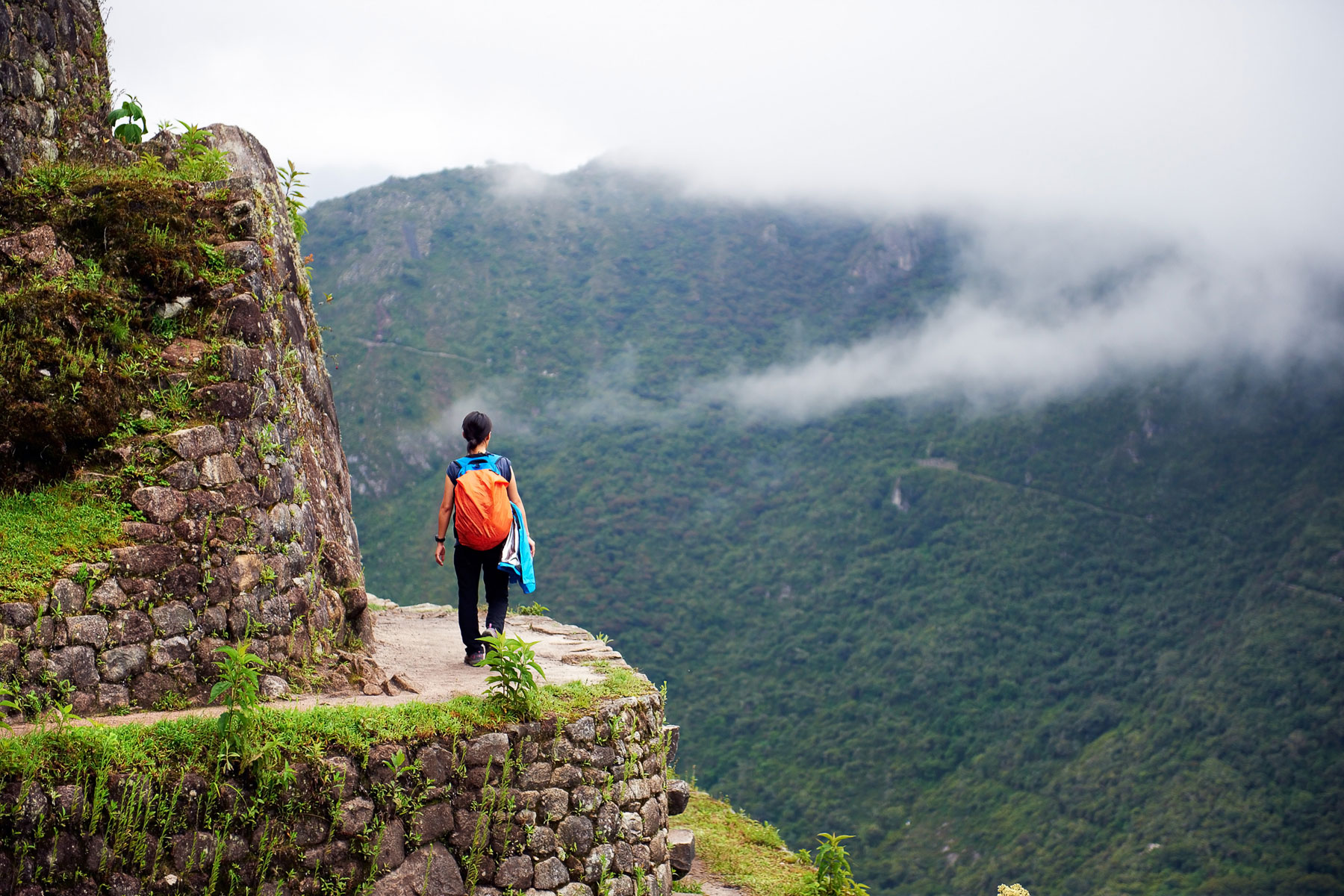 Inca Trail Cost - Prices, informations and tips
