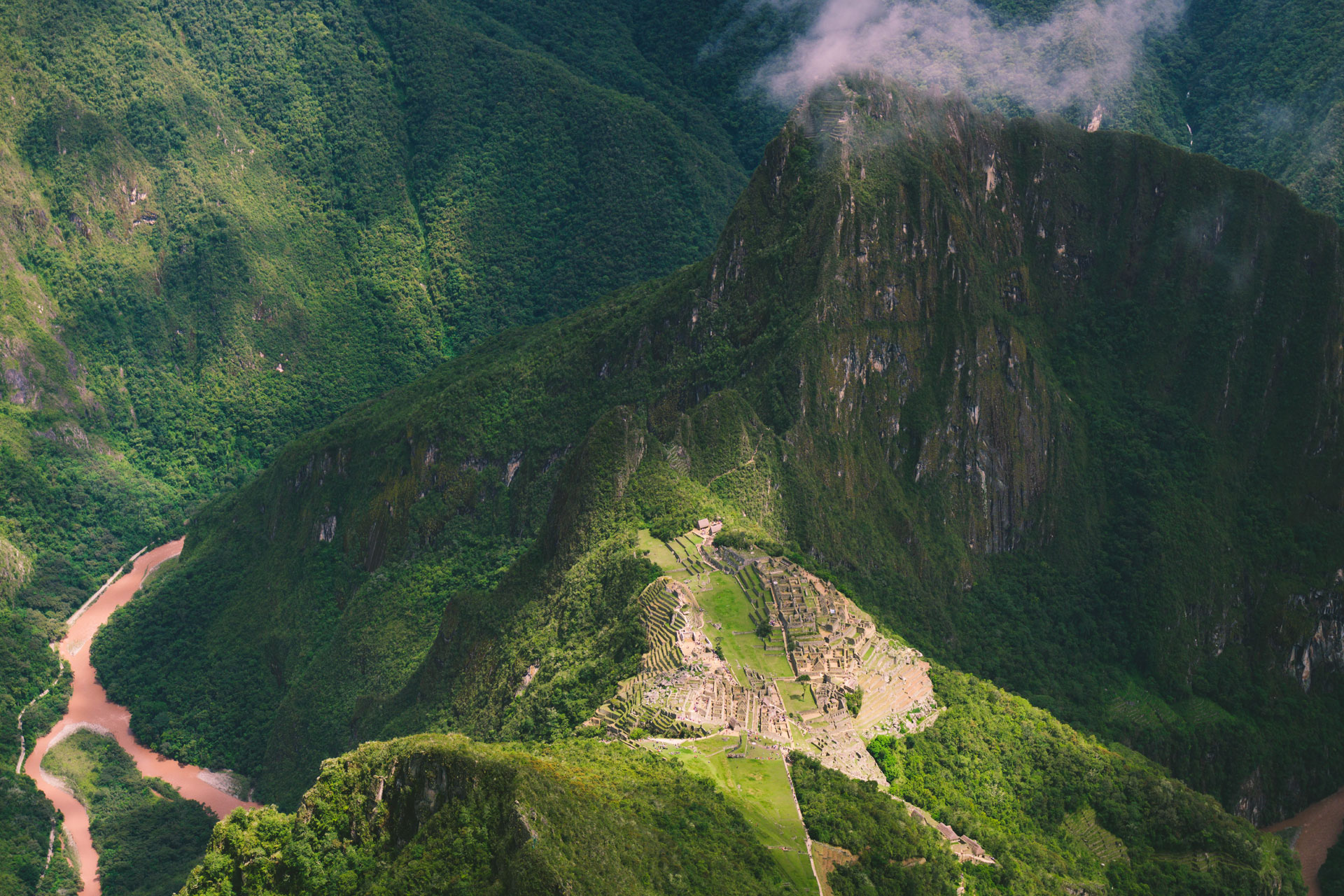 Discover Peru 10 Days / 9 Nights Tour Package